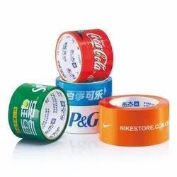 Custom Printed BOPP Tape, Printed Tapes