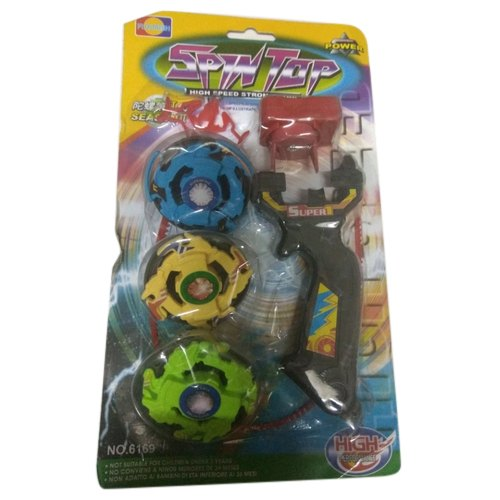 Spin Top Kids Toy