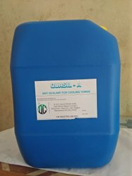 Quasil A Cooling Tower Anti Scalant