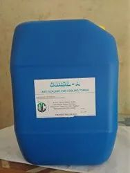 Quasil A Cooling Tower Antiscalant