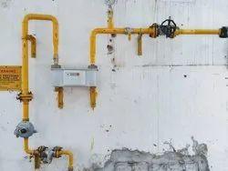 LPG Pipeline