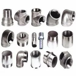SS 310/310S Pipe Fitting