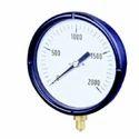 Pressure Gauge (11/2 To 6 Dial)