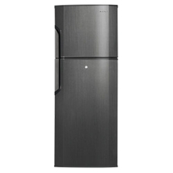 Electricity Silver Panasonic Refrigerator, For Domestic, Capacity: 268