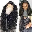 Long Curly Hair Wig