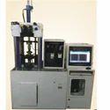 Automatic Specimen Mounting Press