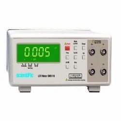 SM5118 LCR Meter