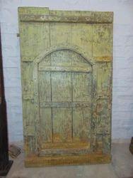 WOOD DOOR, Size/Dimension: 100X200X10