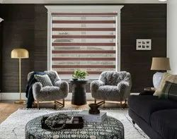 Cloth Printed Window Blinds