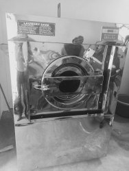 Laundry Care Washer Extractor