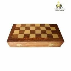 Simple Chess Board
