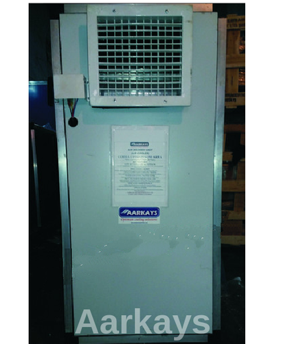 Aarkays Small And Medium Centralised Air Cooler, Model No.: AAEPL-AWR2.0