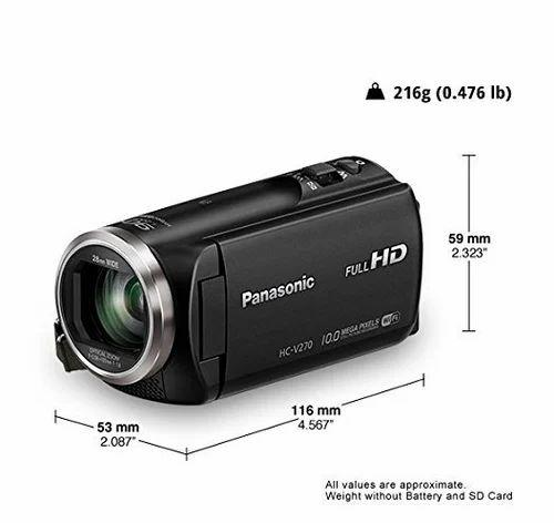panasonic handycam software