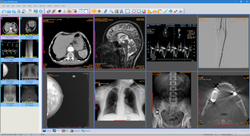 Diagnostic Center Management Software
