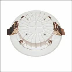 8 Watt Round Back Light Panel