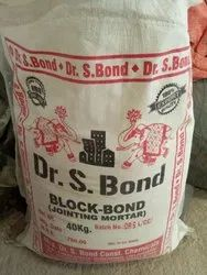Bricks Jointing Cement