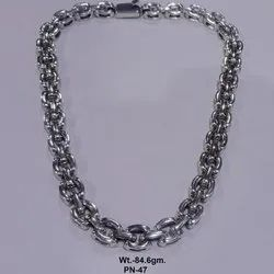 Solid 925 Sterling Silver Chains