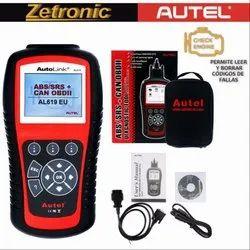 AUTEL OBD Tools AI529 / AL629