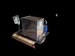 Reciprocating Hydraulic Pressure Test Pump, For Hydro Testing, Electric Motor Driven