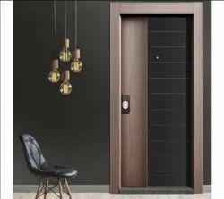 RE601 Melamine Door