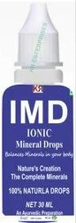 IMD Ionic Mineral Drops