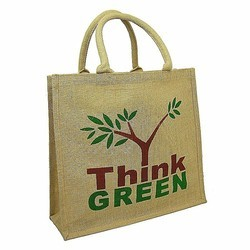Promotional Jute Bag, Capacity: 5 to 20 kg