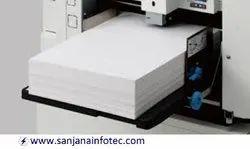 Riso Digital Duplicators SF 5250 Machine Service, Repair