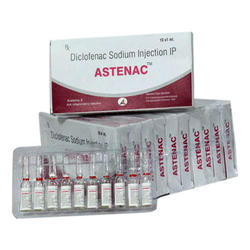 ASTENAC (Diclofenac Sodium 75 mg)