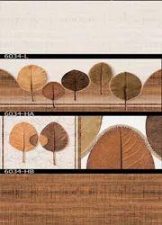 6034 (L, HA, HB) Hexa Ceramic Tiles Matt Series