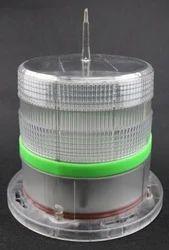Marine Solar Navigation Lights Lantern 3 NM