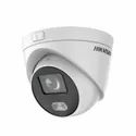 HIKVISION DS 2CD2347G3E L4 MP ColorVu Fixed Dome Camera
