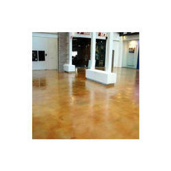 Local 250 Km Decorative Flooring Services Rs 30 Square Feet