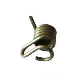 Torsion Twisting Spring