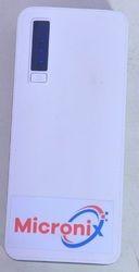 Micronix Travel Mobile Power Bank, 10000 - 20000 mAH