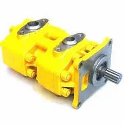 Tata JD Hydraulic Pump