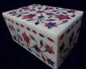 Rectangular Box Jewellery Box