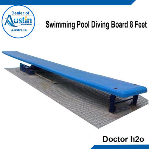 8 Feet Swimming Pool Diving Board