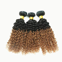 Two Tone Human Hair Extensions