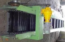 Cleated Conveyor