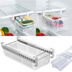 Refrigerator Storage Containers Tray (1 Pcs) (ITN-728-106)