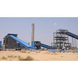 Industrial Coal Handling Plant