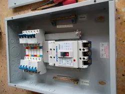 MCB Panel Box