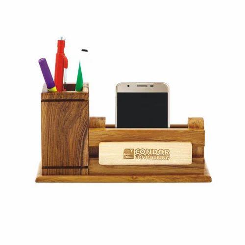 Designs Of Pen Stand : Designer pen stand लकड़ी के कलम स्टैंड