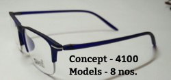 Concept TR-4100 Series Spectacles