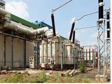 5400 MW Thermal Power Plants Generation Service