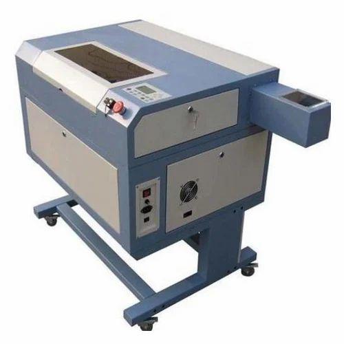 Laser Cutting & Engraving Machines- KCMA-6040