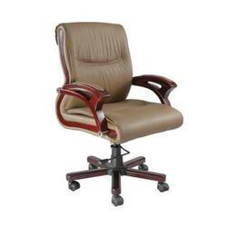 Executive High Back Revolving Chair