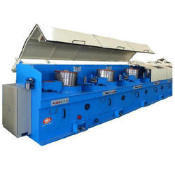 4 Head to 12 Head Wire Drawing Machine