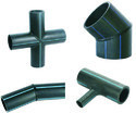 HDPE Fabricated Fittings