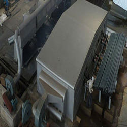 Outer Die Tube Galvanizing Plant